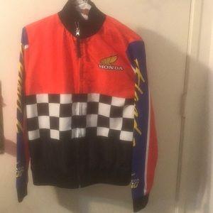 Honda x Forever 21 Retro Jacket